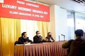 Tunda Pernikahan Anda Sebelum Mengunjungi Luxury Wedding Vaganza Claro