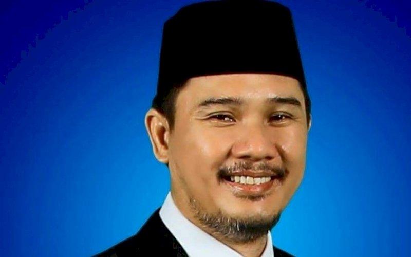 Adi Rasyid Ali. foro: facebook @adirasyidali