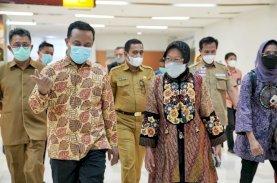 Kondisi Korban Bom Bunuh Diri di Gereja Katedral Makassar Membaik