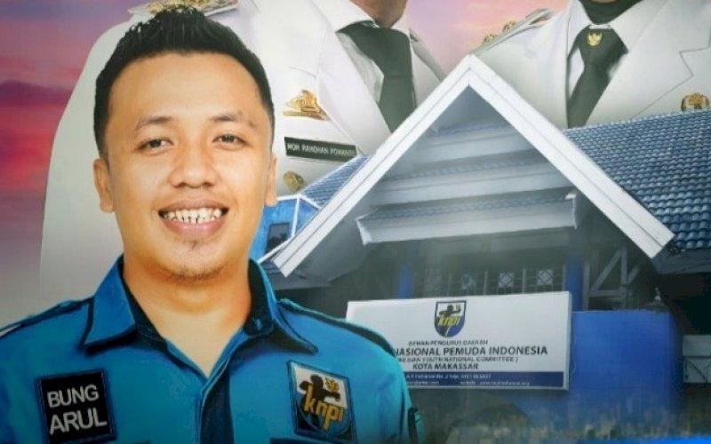 Hasrul Kaharuddin. foto: istimewa