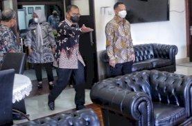 Mendagri Dukung Resetting Birokrasi Ala Wali Kota Makassar