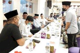 Enjoy Makassar Buka Puasa Bersama