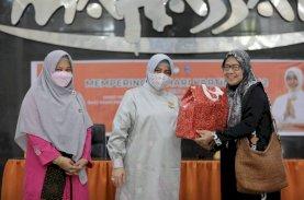 Indira Memaknai Spirit Kartini dengan Menjadi Ibu dan Istri yang Baik