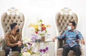 Plt Gubernur Sulsel Usulkan Penerbangan Toraja-Kalimantan