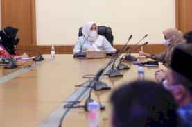 Satgas Raika Terbentuk, Wawali Makassar: Gunakan Pendekatan Humanis dan Persuasif