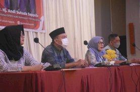 Andi Suhada: Baca Tulis Al Qur'an Harus Ditanamkan Sejak Dini