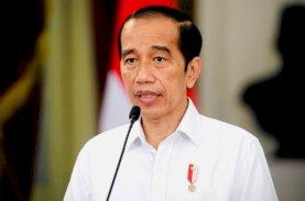 Presiden Perintahkan TNI dan Polri Kejar KKB