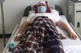 Sattar Taba Positif Covid-19, Minta Masyarakat Patuhi Protokol Kesehatan