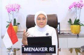 Posko THR di 34 Provinsi Bantu Penuhi Hak Pekerja
