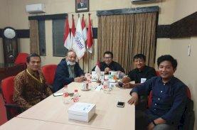 Diskusi Terbatas SMSI: Joko Widodo, Presiden Terkuat Se-Asia