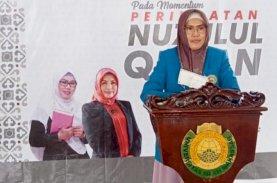UIM Gagas dan Gelar Olimpiade Al Qur'an Pertama di Indonesia Timur