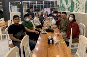 Kopipala Makassar Perkuat Silaturahmi Melalui Buka Puasa