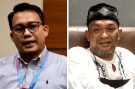 Pendalaman Kasus Nurdin Abdullah, KPK Fokus Proyek MNP