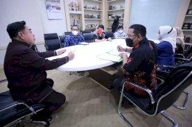 Sekda Sulsel: Penyandang Disabilitas Bukan Warga Negara Kelas Dua