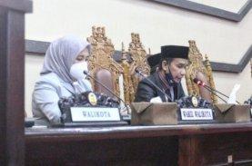DPRD Makassar Minta Pemkot Revisi LKPJ, Wakil Wali Kota: Ini Menjadi Catatan Penting