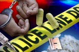 Asisten I Pemkot Makassar Ditangkap Gunakan Narkoba