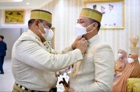 Hari Jadi Ke-691, Plt Gubernur Sulsel Sebut Bone Rujukan Tempat yang Santun