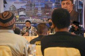 Pengawasan Kawasan Tanpa Rokok Masih Minim di Makassar