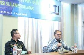 Danny Sebut Media Ikut Sukseskan Makassar Recover