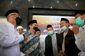 Wali Kota Makassar Imbau Perkuat Keimanan Umat Tangkal Radikalisme