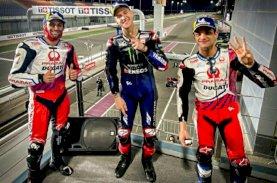 Kemenangan Spesial Fabio Quartararo di MotoGP Doha