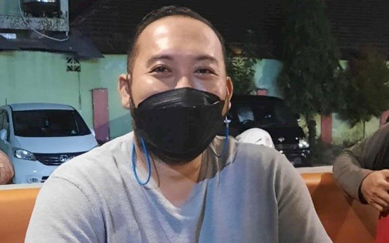 Andi Pangeran Nur Akbar. foto: doelbeckz/pluz.id
