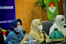 Indira Tekankan Pentingnya Peran Keluarga untuk Tumbuh Kembang Anak