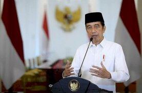 Presiden Apresiasi Budaya Kewirausahaan sebagai Strategi Dakwah Kultural Pemuda Muhammadiyah