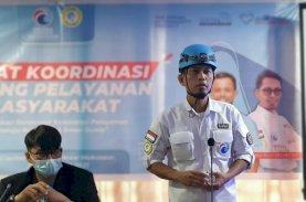 Blue Helmet Peduli dan Hadir di NTT