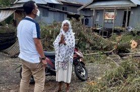 Instruksi Plt Gubernur, Dinsos Sulsel Gerak Cepat Distribusikan Bantuan Logistik ke Daerah