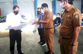 Pemkot-Pelindo IV Bahas Kelanjutan Makassar New Port