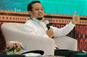 Plt Gubernur Sulsel Dorong Pemberdayaan UMKM Lewat Bank Syariah