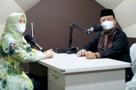 STIK Yapma Peringati Hardiknas dengan Launching Podcast