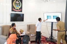 Plt Gubernur Sulsel Dorong Pengembangan Kawasan Industri di Maros
