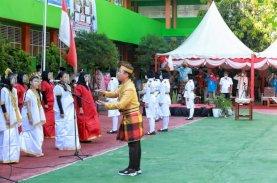 Hardiknas 2021, Wali Kota Makassar Fokus Benahi Pendidikan