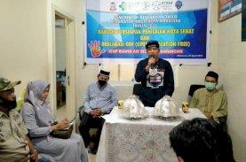 Kelurahan Tallo Bergerak Cepat Sukseskan Makassar Raih Kota Sehat