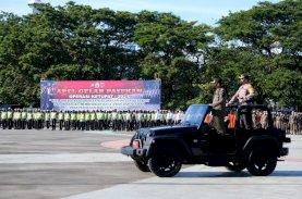 Plt Gubernur Sulsel Ingatkan Masyarakat Menahan Diri Tidak Mudik
