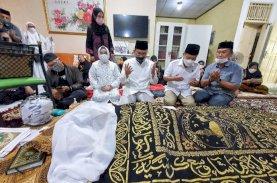 Pemkot Makassar Berduka, Ichwan Jacub Tutup Usia