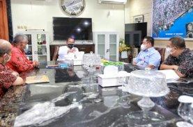 Kisruh Dana Asuransi di PDAM, Ini Sikap Tegas Wali Kota Makassar