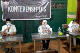 Makassar Recover Sudah Habiskan Anggaran Rp50 Miliar