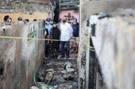 Wali Kota Makassar Akan Aktifkan Kembali Pemadam Kebakaran Lorong