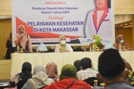 Pelayanan Kesehatan di Makassar Perlu Ditingkatkan