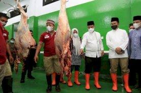 Pemerintah Jamin Ketersediaan Stok Daging