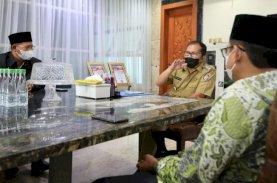 Rayakan Idulfitri, Wali Kota Makassar Imbau Warga Taat Protokol Kesehatan