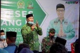 Saharuddin Reses Serap Aspirasi Warga di Enrekang