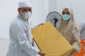 Majdah: Ramadan Melatih Sabar, Syukur, dan Mengaktifkan Autophagy dalam Tubuh