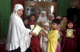 CSC Indonesia Gelar Peduli Ramadan