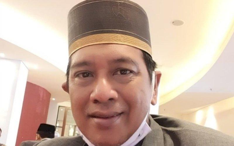 Prof Dr HM Arfin Hamid SH MH. foto: istimewa