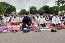 Peringatan 2 Hari Besar Keagamaan, Ini yang Dilakukan Brimob Bone