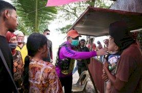 Wali Kota Makassar Segera Dirikan 21 Aparong di Pulau Lanjukang